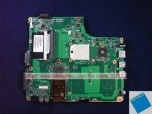 MOTHERBOARD FOR TOSHIBA Satellite A200 A215 V000108970 6050A2127101 100% TESTED GOOD