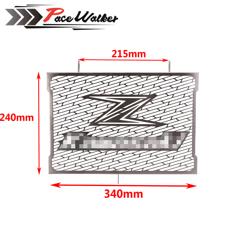 FREE SHIPPING Radiator Protective Cover Grill Guard Grille