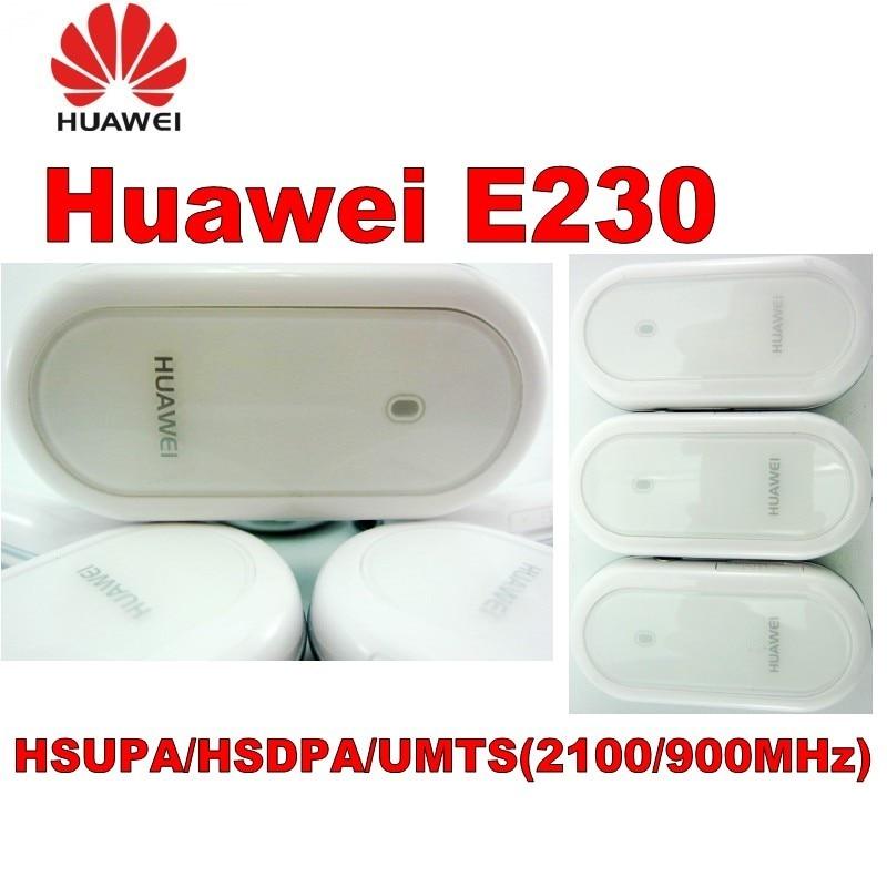 Անջատված Huawei E230 3G USB անլար - Ցանցային սարքավորումներ - Լուսանկար 1