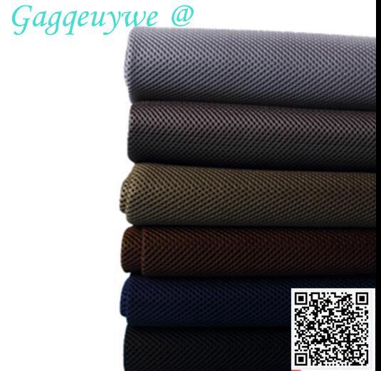Gagqeuywe large 1.6 m Nouveau Haut-Parleur Grill Tissu Stéréo Gille Tissu Haut-Parleur Maille Tissu Couleur Choix