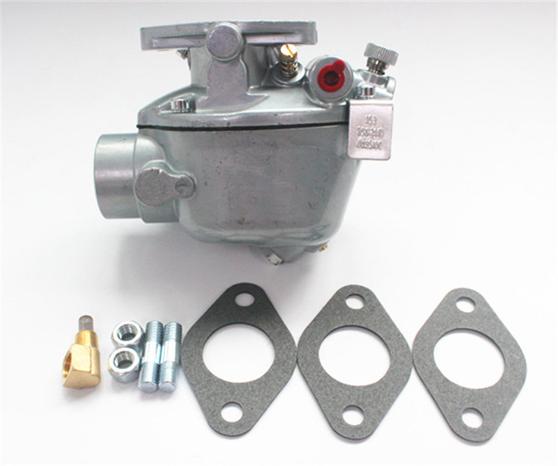 9n Ford Tractor >> Us 120 9 7 Off Heavy Duty 8n9510c Carburetor Carb For Ford Tractor 2n 8n 9n Marvel Schebler In Carburetor From Automobiles Motorcycles On