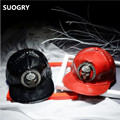 Fashion Skeleton Baseball Cap Hats For Men Women Brim Straight Gorras Sports Hat Hip Hop Black Snapback Caps Casquette