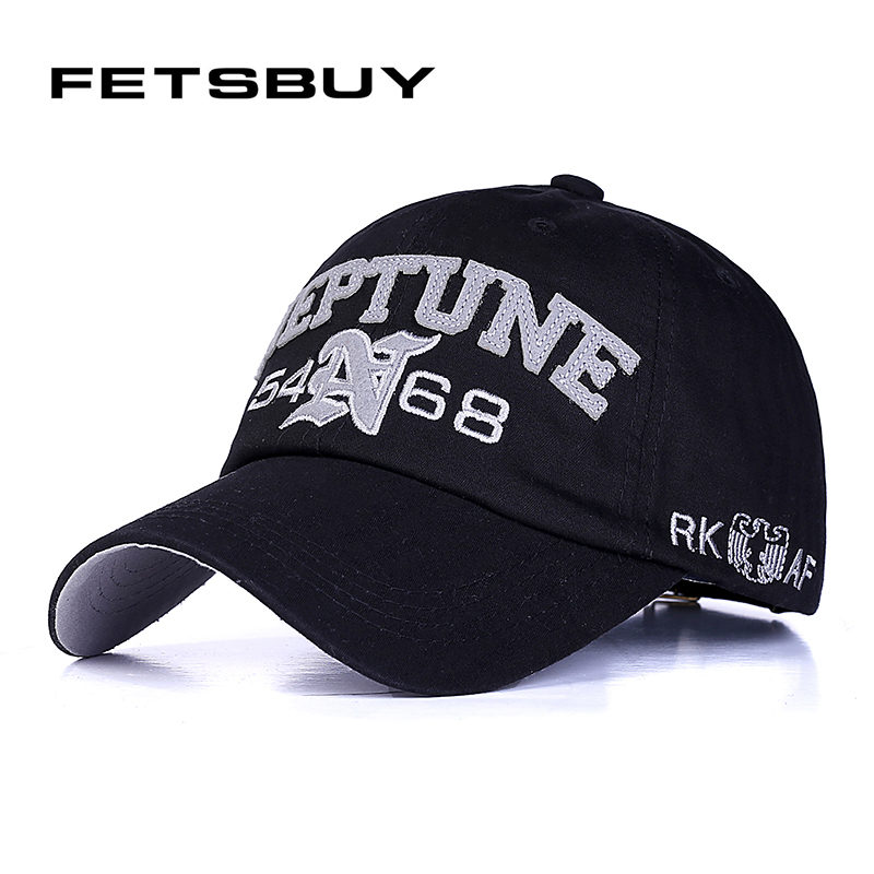 [FETSBUY] fashion baseball cap summer snapback hat letter embroidery casquette Polo Hats for men women cap wholesale xthree fashion baseball cap summer snapback hat letter embroidery casquette hat for men women cap wholesale