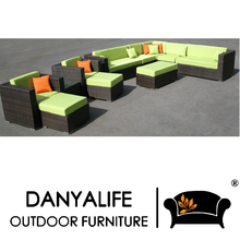 dysf db801 danyalife synthesis rattan all weather luxury garden furniture