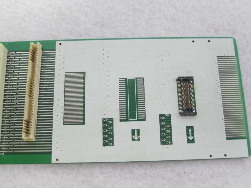 Nouvelle machine-outil universelle de dispositif d'essai de testeur de clavier d'ordinateur portable pour plus de 90% AK-QK5 de clavier d'ordinateur portable - 3