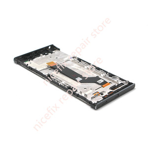 Image 5 - For Sony Xperia XA1 Ultra G3221 G3212 G3223 G3226 Lcd Display Touch Screen Digitizer Assembly with frame For Sony XA1 Ultra LCD