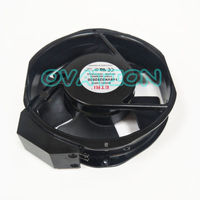 Computer PC Case Cooling Fan For ETRI 148VK0282030 115V 172*151*38MM 32W fan Computer Cooler Fan Accessories