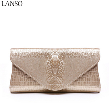2017 Spring Purses Holders Brand Genuine Leather 3D Embossing Alligator Ladies Crocodile Casual Bags Wallets Women Day Clutch