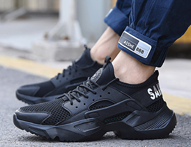 New-exhibition-Work-Safety-Shoes-2019-fashion-sneakers-Ultra-light-soft-bottom-Men-Breathable-Anti-smashing-Steel-Toe-Work-Boots (18)