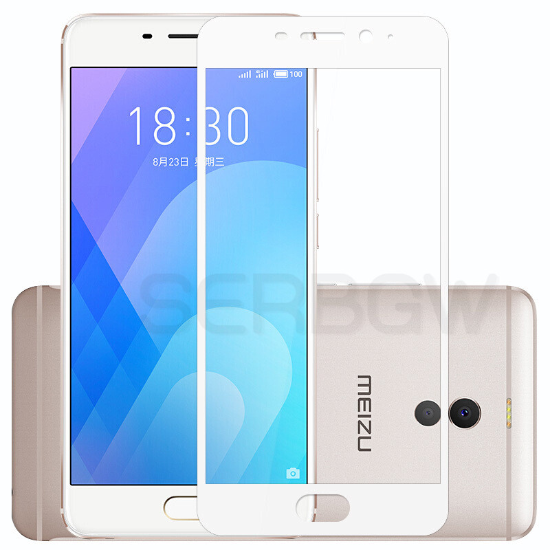 ALI shop ...  ... 32978515357 ... 4 ... Protective Glass on the For Meizu M5 M5S M5C M6 M6S M3 M5 M6 Note M3 M3S M3E Pro 6 7 Plus Tempered Screen Protector Glass Film ...