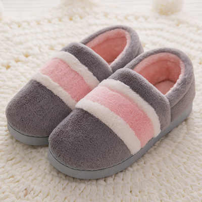 311ec5f85 Detail Feedback Questions about New Women Winter Warm thick Slippers ...