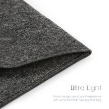 VOGROUND New Soft Sleeve Bag Case