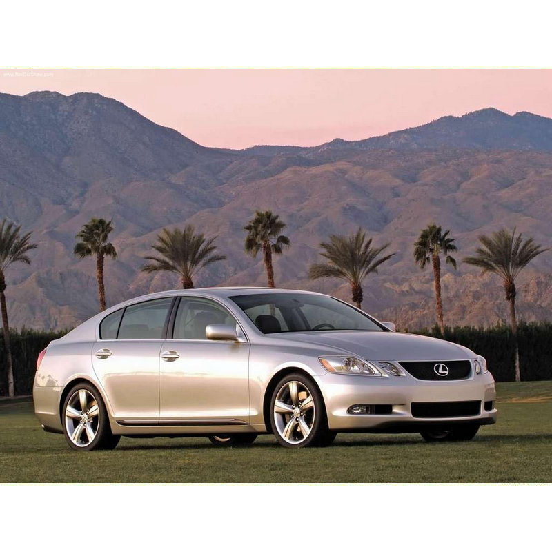 2006 Lexus Lx Interior: For 2006 Lexus GS430 Car Led Interior Lighting Auto
