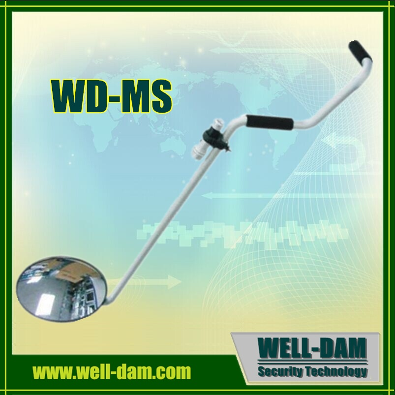 WD-MS under vehicle inspection mirror,under car search mirror  цены