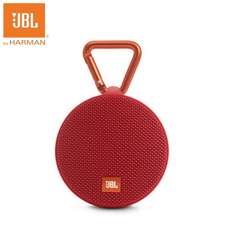 JBL Clip 2 Mini Wireless Portable IPX7 Waterproof Bluetooth Outdoor shower Speaker for IOS Android Mobile phone стоимость