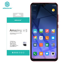 Redmi Note 9S Tempered Glass Nillkin H+Pro 0.2MM 2.5D Screen Protector Glass for Xiaomi Redmi Note 8 9 Pro Max
