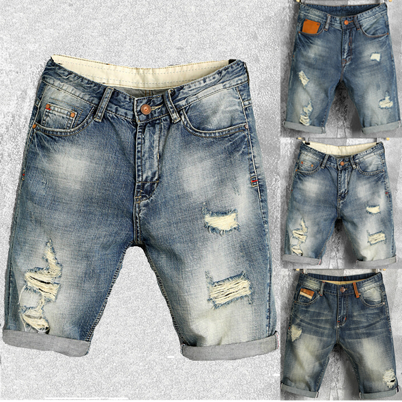 Compare Prices on Short Rip Jeans Men- Online Shopping/Buy Low ...