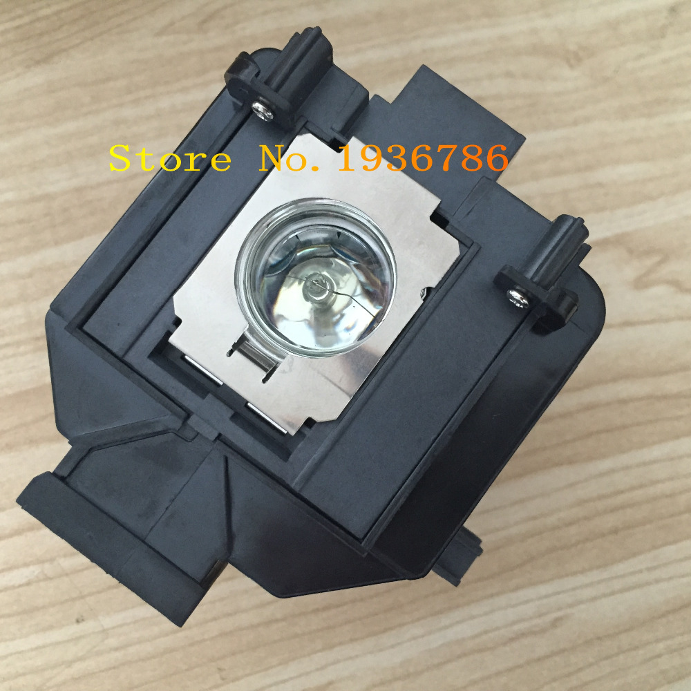 ELPLP69 Original Bulb/Lamp with Housing for EPSON  EH-TW9000 EH-TW90000W EH-TW9100 PowerLite HC 5010 PowerLite HC 5020UB elplp69 replacement lamp with housing for epson eh tw8000 eh tw9000 eh tw90000w eh tw9100 powerlite hc5010 hc 5020ub happybate