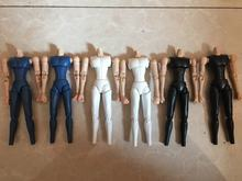 Free shipping saint seiya myth cloth body AE/TZ Gemini body accessories saint seiya PVC action figure seiya Cloth Myth