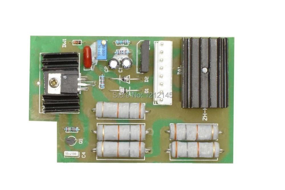 цена на EF6600 Generator AVR For YAMAHA MZ360 Generator,MZ360 Automatic Capacitance Regulator