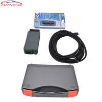 Vente chaude et Prix Bas ODIS VAS 5054a VAS5054A Bluetooth Avec OKI Puce VAS OBD2 Scanner Outil