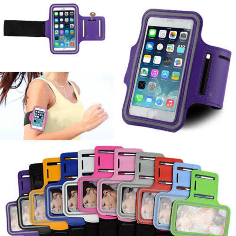 Gym Course Sports Gym brassard Coque Téléphone Pour Samsung Galaxy Note 10 Lite