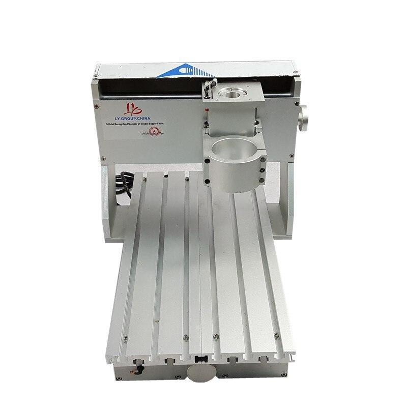 Gros bricolage CNC cadre 30X20 cm pour graveur avec interrupteur limité