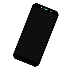 Image 3 - DOOGEE S40 Display LCD + Touch Screen Digitizer Assembly Originale di 100% Nuovo LCD + Touch Digitizer per DOOGEE S40 LITE