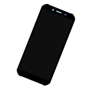 Image 3 - DOOGEE pantalla LCD S40 con montaje de digitalizador con pantalla táctil, 100% Original, digitalizador táctil para DOOGEE S40 LITE