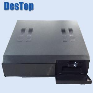 Image 3 - 1PC Zgemma star H7S E2 Linux câble Satellite 4k UHD récepteur 2 * DVB S2/S2X + DVB T2/C