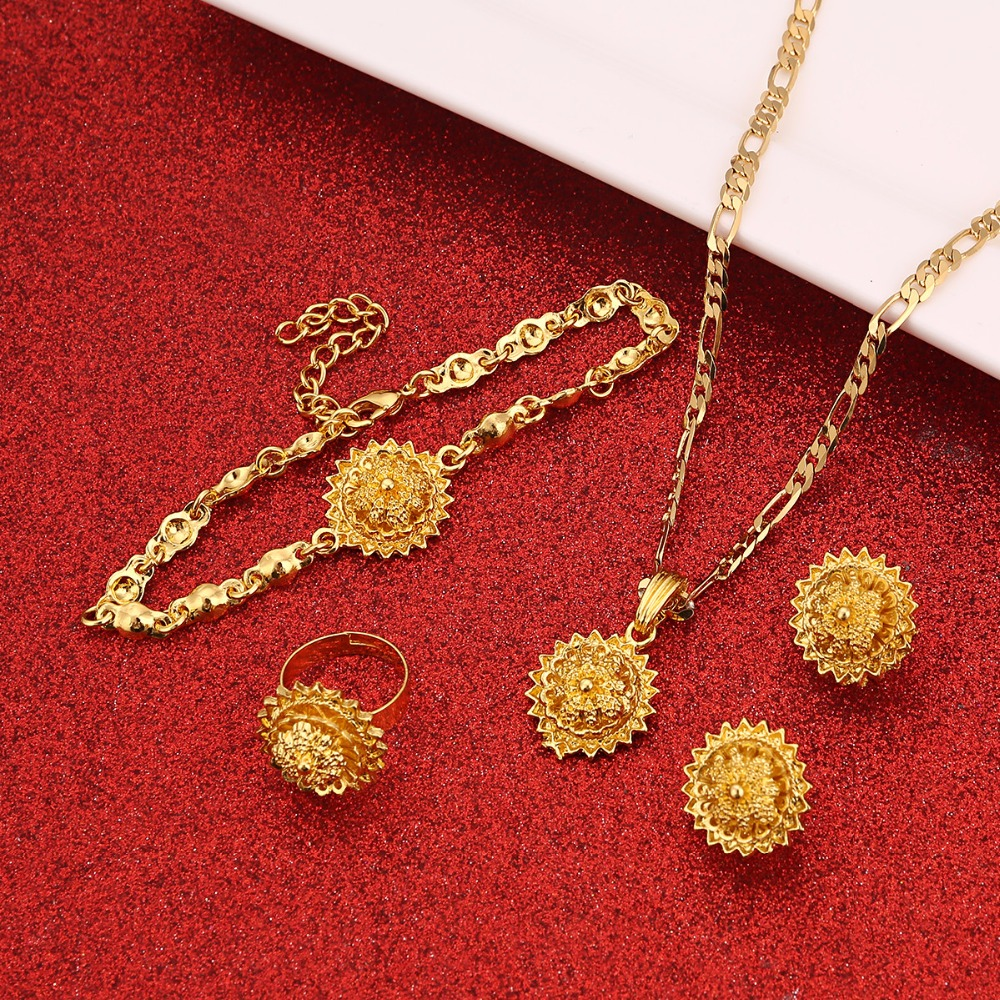 Ethiopian Habesha Jewelry...