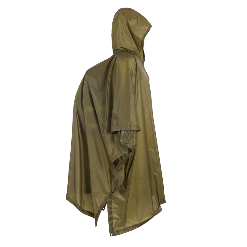 4e228ef68dd06 Camping & Hiking Other Hiking Clothing 2 X Light Weight Rain Coat Poncho  Waterproof Camping Hiking Hooded Cape
