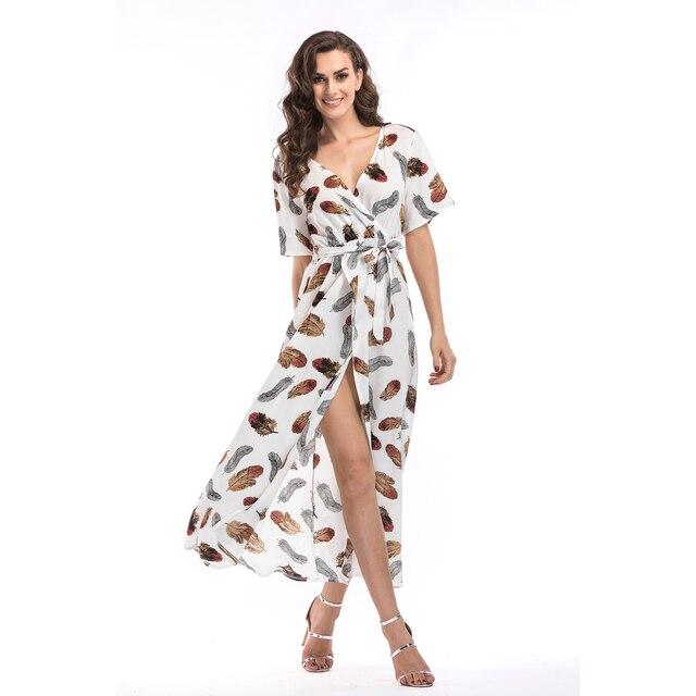 Halter Maxi Dresses 2018
