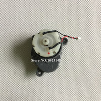 1 Piece A4 Robot Right Side Brush Motor For Ilife A4 X620 A6 T4 X430 X432