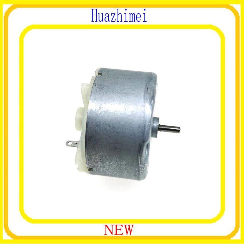 1PCS LOT Micro Motor RF 500TB 14415 RF 500TB RF 500 1 5v 12v