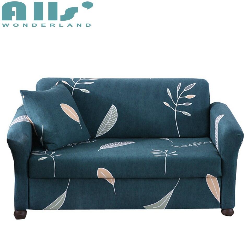 Cheap Elasticity Universal Sofa Cover Stretch Furniture ...