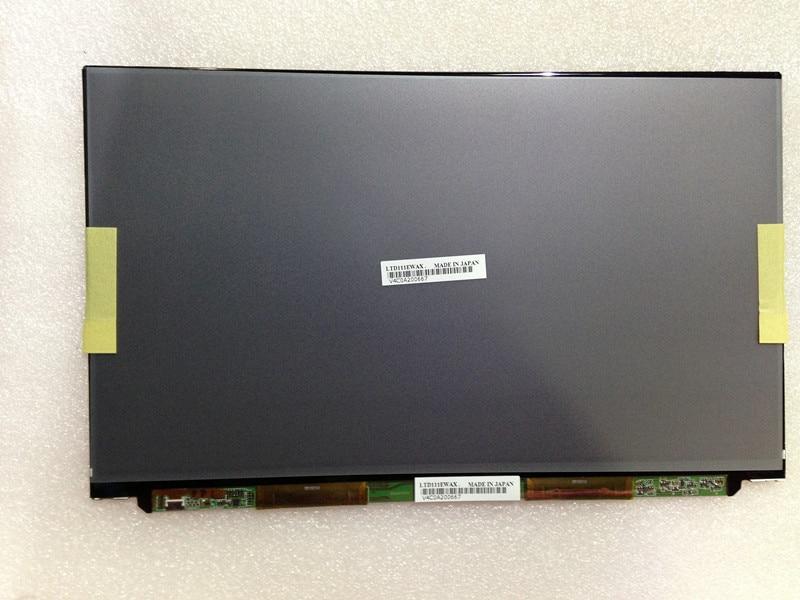 original For Sony VGN-TZ series TZ33 TZ37 TZ38 4n2t pcg-4l1t For Lenovo U110 LCD Screen LTD111EWAX LTD111EWAS 11.1 WXGA HD