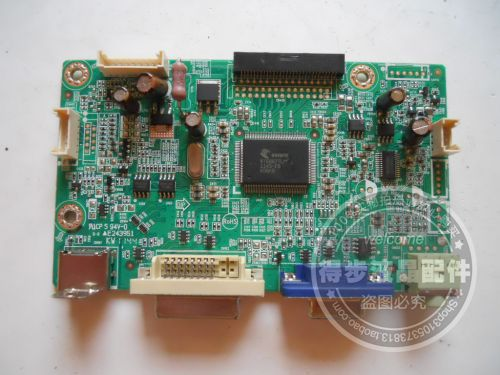 все цены на Free Shipping>Original PL2274HD driver board 715G4640-M01-000-004K Good Condition new test package-Original 100% Tested Working