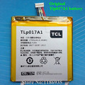 TLP017A1/TLP017A2 1700mAh Battery Original For ALCATEL One Touch Idol Mini /One Touch Idol Mini Daul Mobile Phone Battery