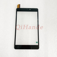 New Touch 80B44B00 V03 For 8'' inch ALLDOCUBE CUBE M8 T801 Tablet PC Touch Screen Digitizer Touch Panel Front Glass 80B44800