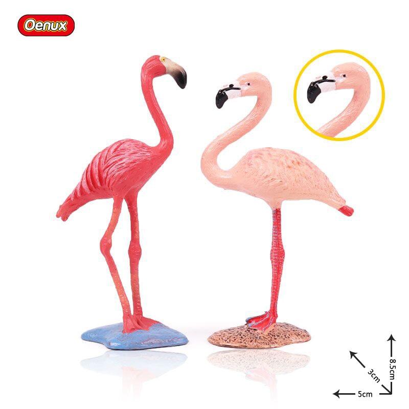 Oenux Action-Figure-Toy Garden-Decoration-Accessories Miniature FMG Model Bonsai Simulation
