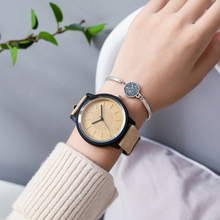 Unisex Fashion simple stylish Luxury brand Finda Watches Women Men Stainless Steel Mesh strap band Quartz-watch thin Dial Clock