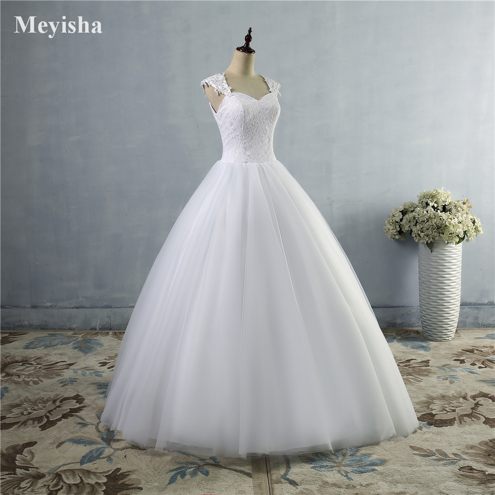 370f7bb94 ZJ9030 Lace Up Wedding Dresses for Bridal Gowns Dress for Brides ...