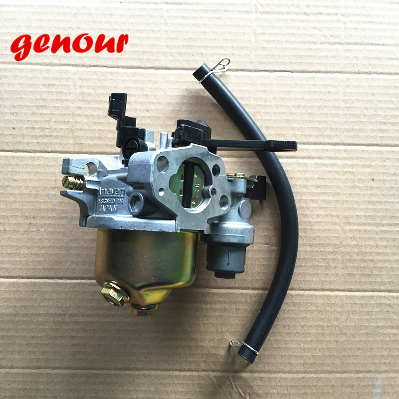 ENGINE CARBURETOR FITS for WP20/WP30 GX160 168F 5.5HP 6.5hp ENGINE FREE SHIPPING with cup good WATE PUMPS REPLACE PART