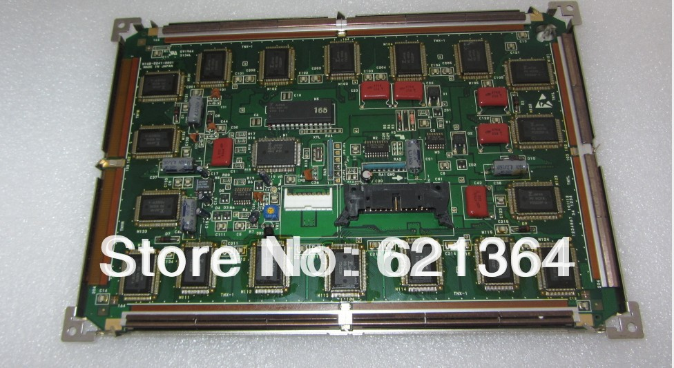 FPF8050HRUC 006 professional lcd sales for industrial screen