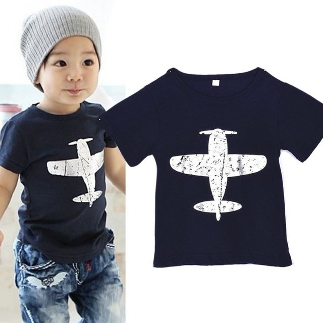 Новые летние детские/детская футболка для мальчиков футболка с короткими рукавами детские футболки хлопок