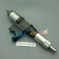ERIKC 095000 5502 diesel injector assy 0950005502 (8973675521 8973675522) 5502 for ISUZU 4HL1, 6HL1