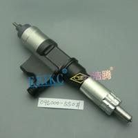 ERIKC 095000-5502 diesel injector assy 0950005502 (8973675521 8973675522) 5502 para ISUZU 4HL1  6HL1