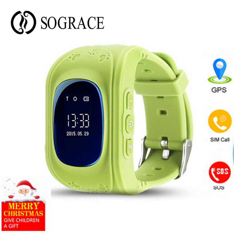 Q50 Oled Screen GPS Smart Kid Watch SOS GSM GPRS Call Location Locator Tracker Anti-Lost Smartwatch Child Guard for iOS Android q523 1 44 lcd screen kid gps smart watch phone wristwatch sos location tracker safe monitor baby gift anti lost for ios android