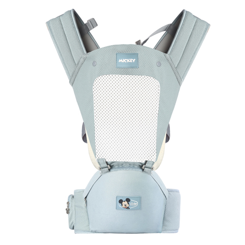 Disney Infant Baby Hipseat Baby Carrier Ergonomic Carrier Front Facing Kangaroo Baby Wrap Sling for Baby Travel Backpacks 2016 hot portable baby carrier re hold infant backpack kangaroo toddler sling mochila portabebe baby suspenders for newborn